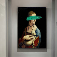 Load image into Gallery viewer, Fun Classical European Character