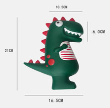 Load image into Gallery viewer, Cartoon Dragon Piggy Bank