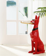 Load image into Gallery viewer, Swag Dog Shelf
