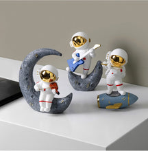 Load image into Gallery viewer, Astronauts Music Band