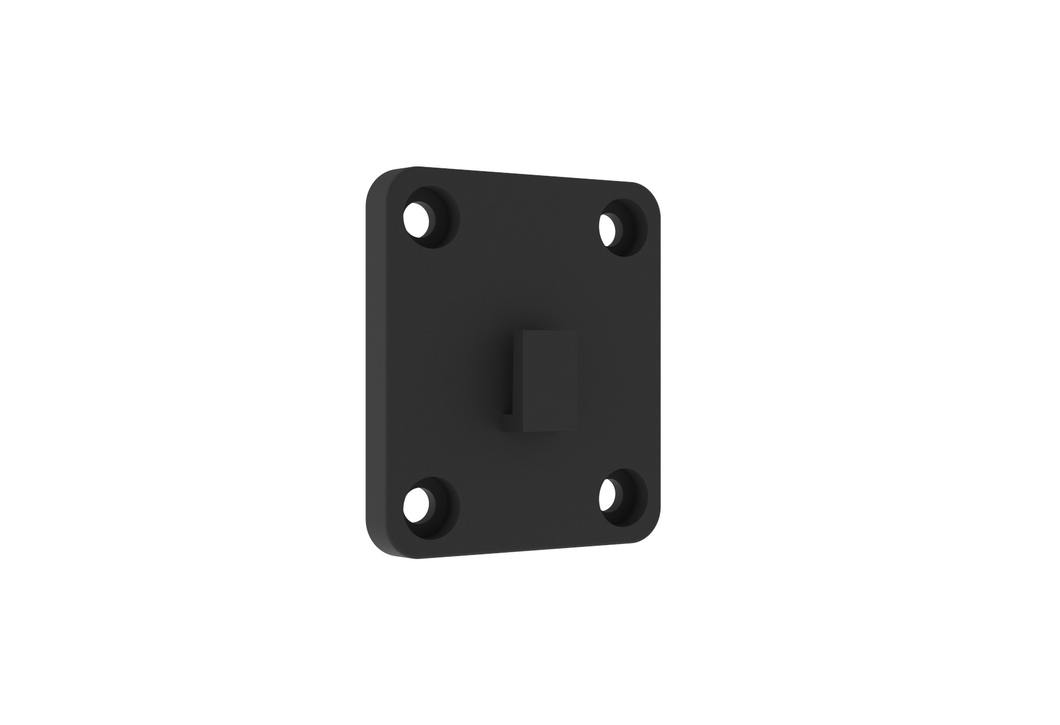 T-Slot Vertical Adapter Plate