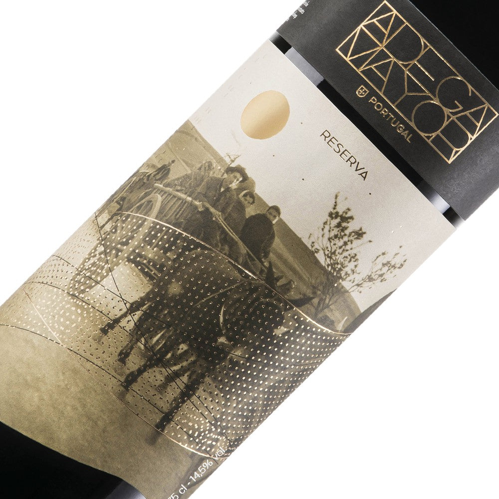 ADEGA MAYOR RESERVA TINTO 2018 750ml