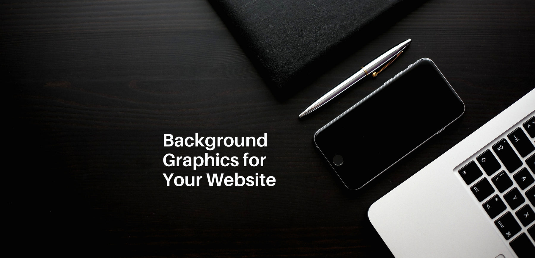 5 Tips for Choosing High Quality Background Graphics for Your Website