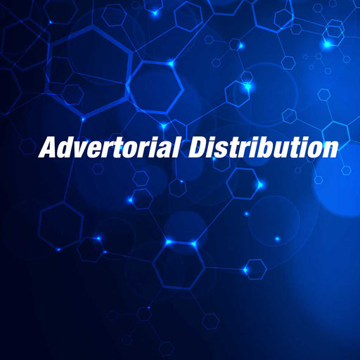 Media Coverage - Advertorial Distribution To Blogs & News Sites - 1 X 200 Website Distribution