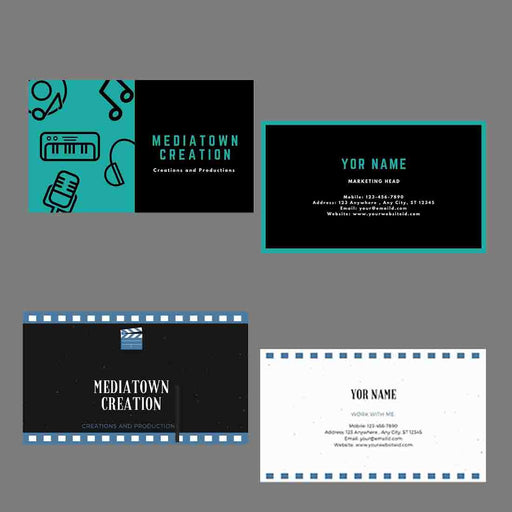 Design Business Cards For Your Business