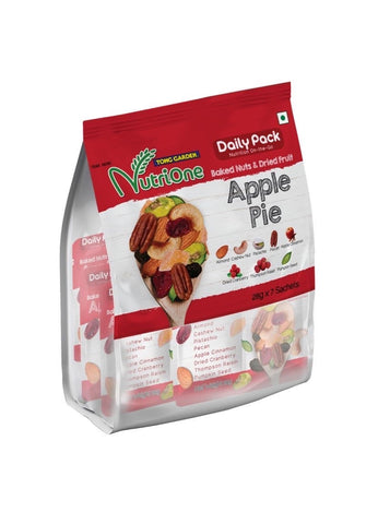 NutriOne Apple Pie 196g