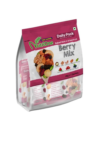 NutriOne Berry Mix 196g