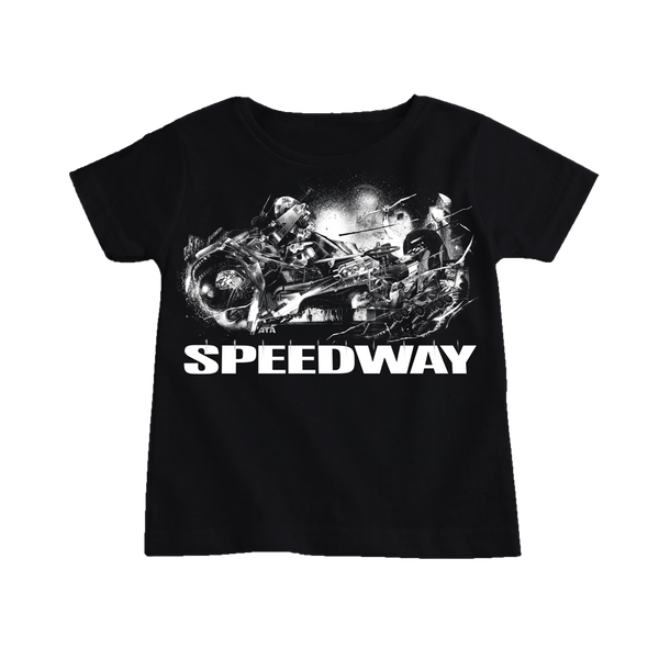 SPEEDWAY - NORTH AMERICAN TOUR T-SHIRT