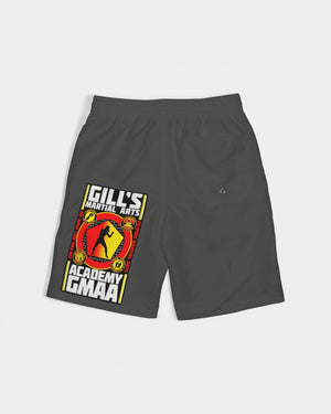Official GMAA Kids Trunks