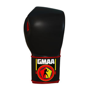 Open image in slideshow, GMAA Custom Boxing Gloves