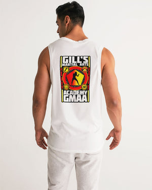 Official GMAA #3 Men's Sports Tank