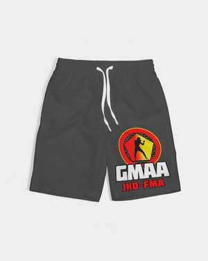 Open image in slideshow, Official GMAA Kids Trunks
