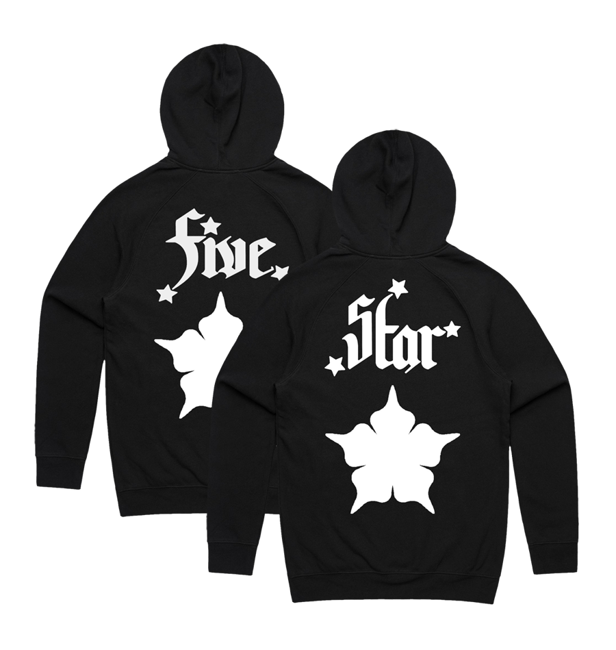 CL 5 Star Complete Set Hoodies