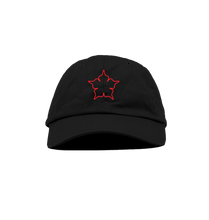 Load image into Gallery viewer, CL H₩A /5-Star Hybrid Dad Hat