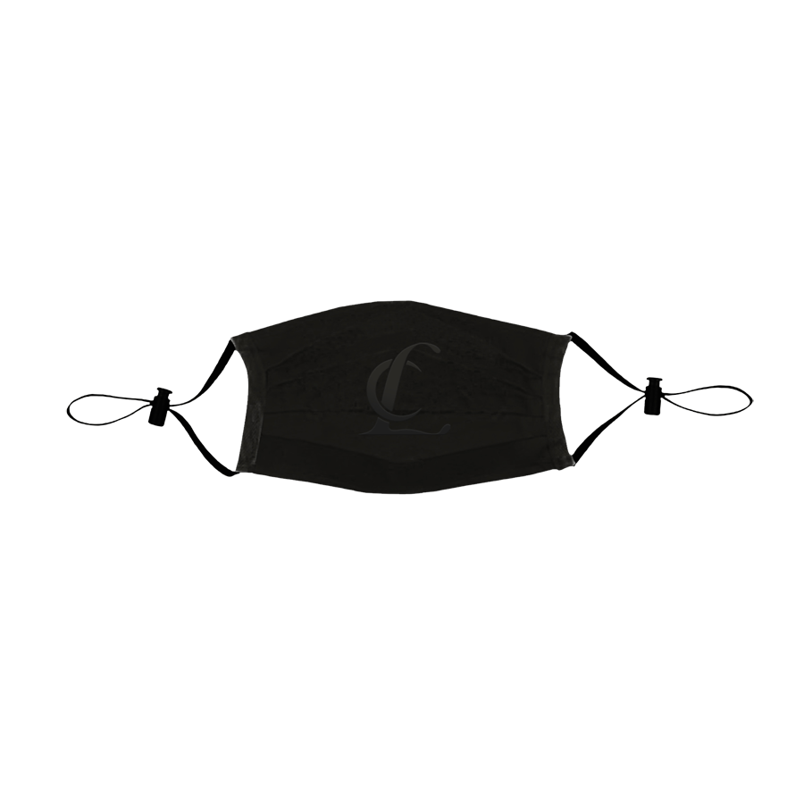 CL Logo Face Mask