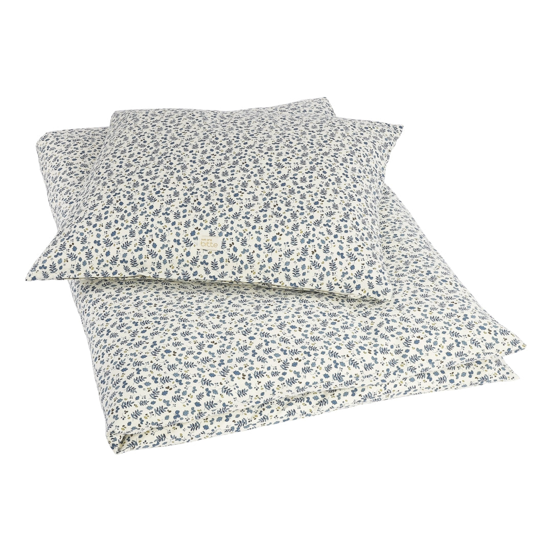 Adult Bedding - Blue Forest - PREORDER