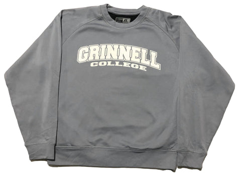 Vintage Grinnel College Sweater - M/L