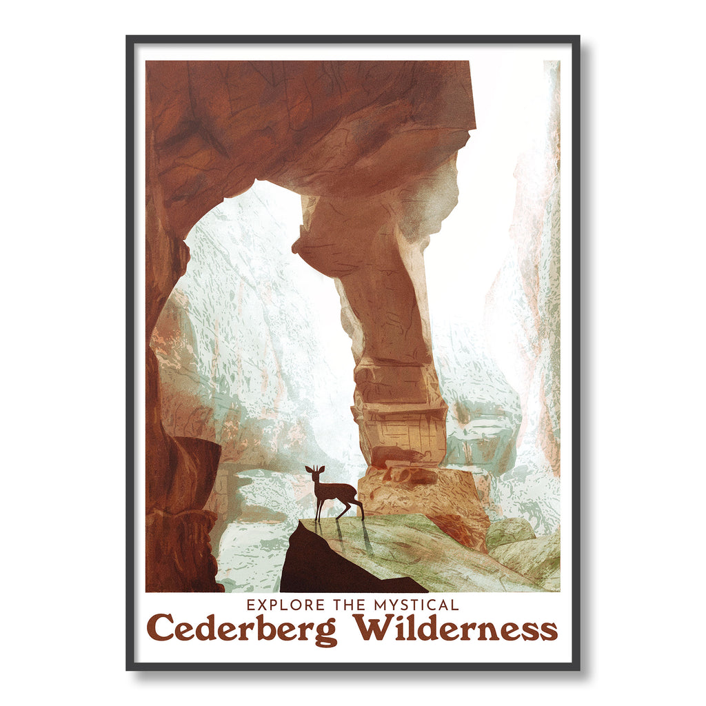 Cederberg Wilderness