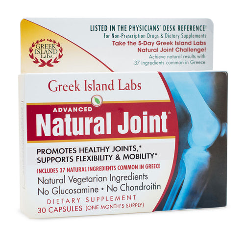 Natural Joint