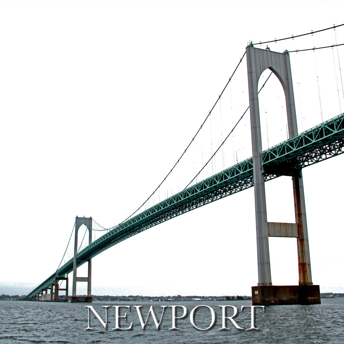 Newport Bridge