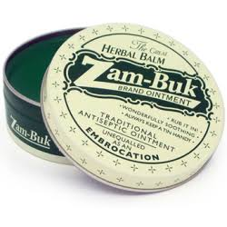 The great herbal balm. Zam buk. 20g