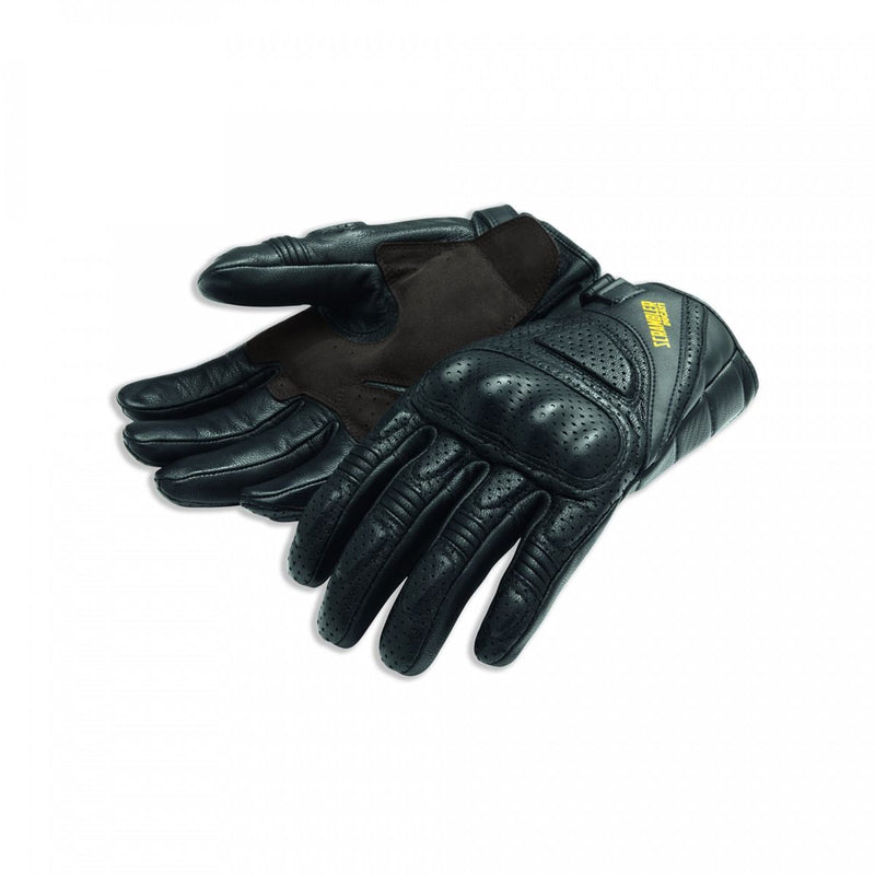 Ducati Daytona C1 Leather Gloves