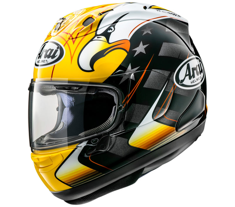 Arai Corsair-X Kenny Roberts 2020 - Full Face Motorcycle Helmets