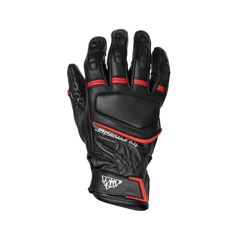 Tour Master Elite Leather Men's Gloves