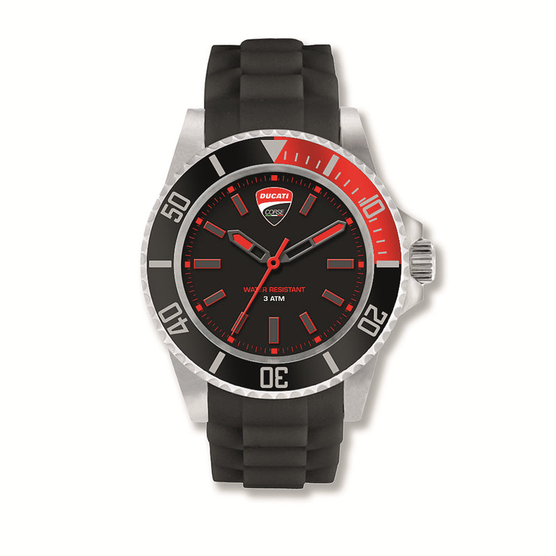Ducati Race - Quartz watch
