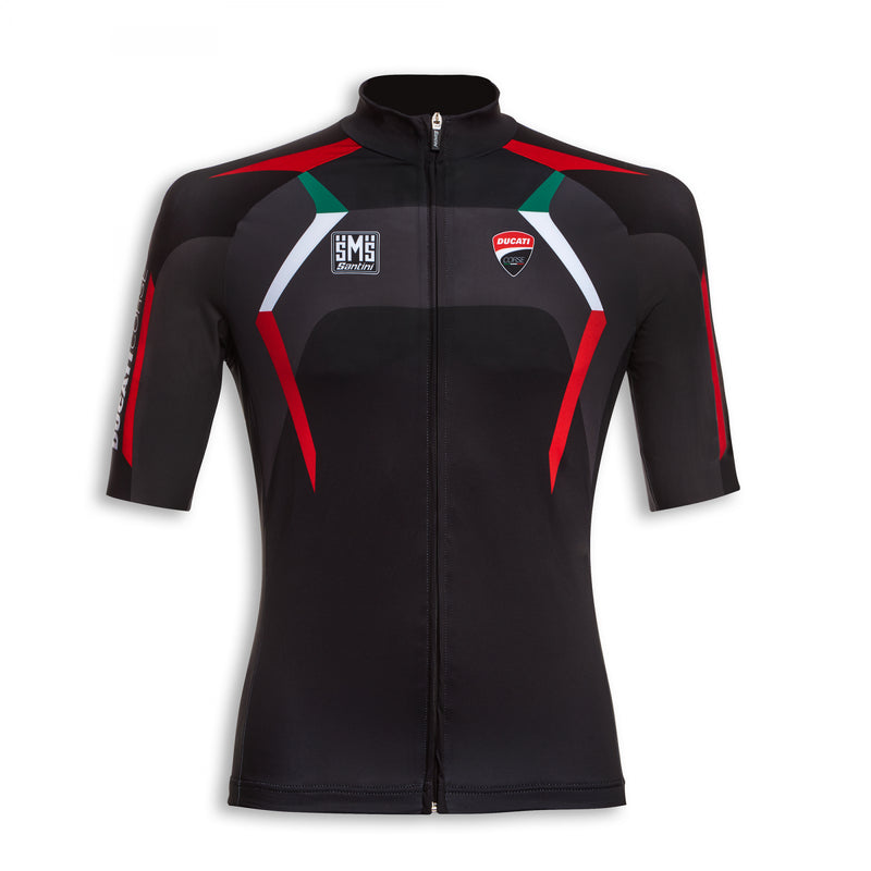 Ducati Corse BK-2 Cycling T-Shirt