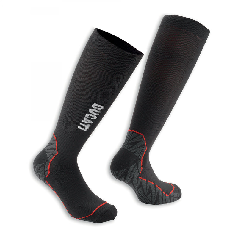 Ducati Tour 14 Tech Socks