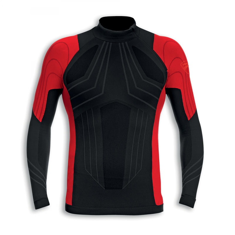 Ducati Warm Up Thermal T Shirt