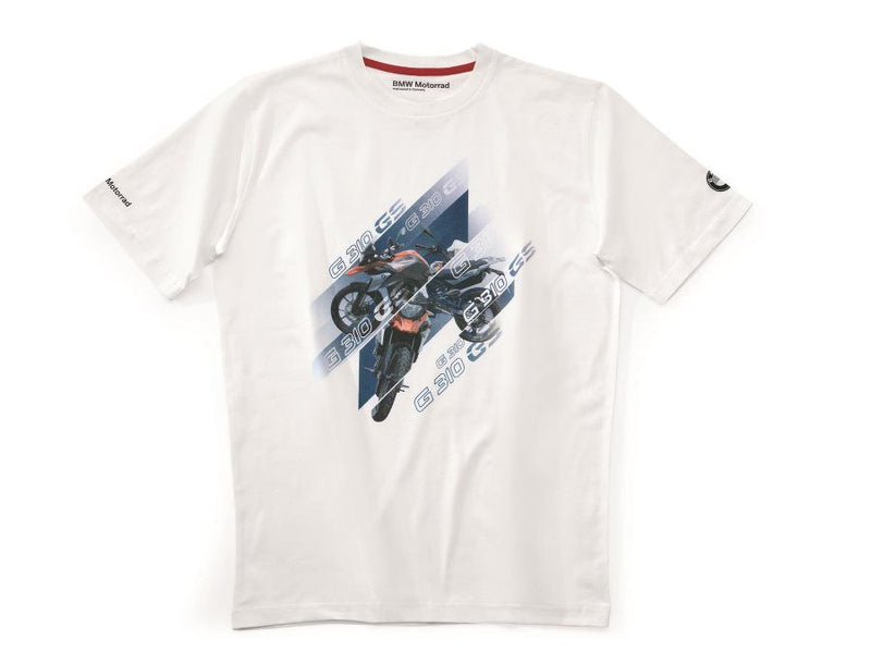 BMW G 310 Gs T-shirt Unisex