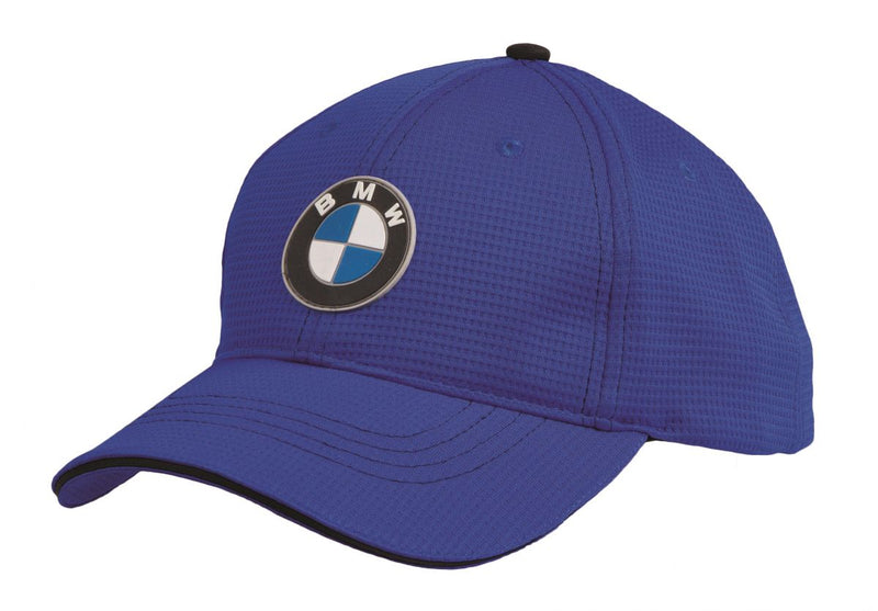 BMW Performance Cap, Blue