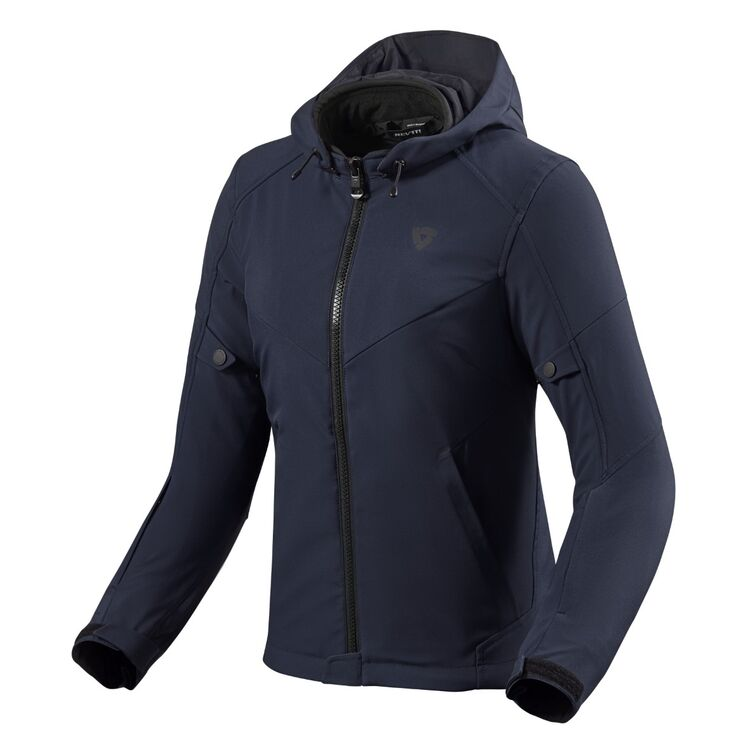 REV'IT Jacket Afterburn H2O Ladies