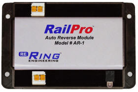 Ring Engineering AR-1 Auto Reverse Module