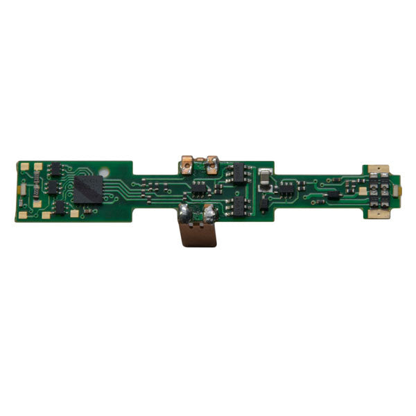 Digitrax DN163L0A 1 Amp N Scale Mobile Decoder for Walthers Proto GP20 and similar locos