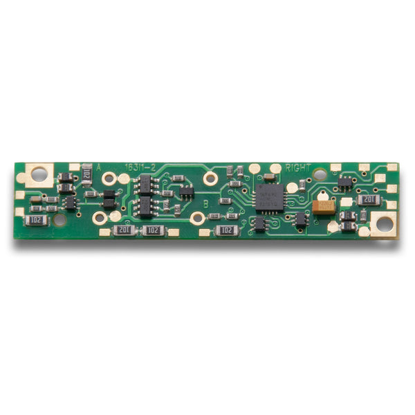 Digitrax DN166I1D 1.5 Amp Decoder for New Intermountain N scale F7A/B, FP7, and FP9