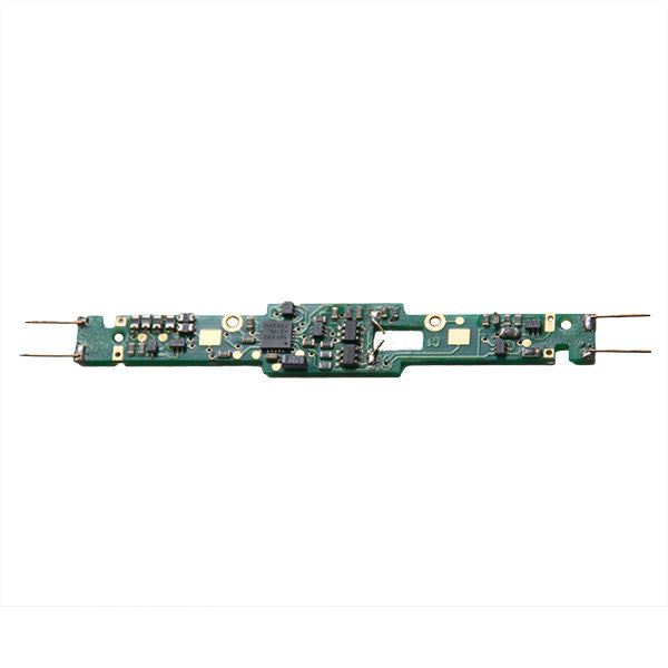 Digitrax DZ123MK1 Board Replacement Decoder for Marklin Z 88584 and others.