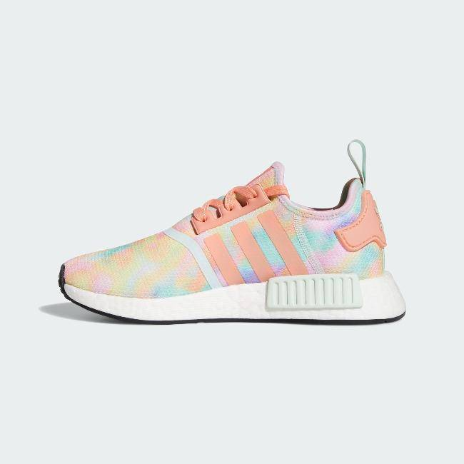 Adidas Originals NMD_R1 Shoes Women Supplier Colour