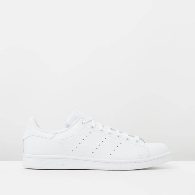 Adidas Originals Stan Smith - Unisex Shoes White