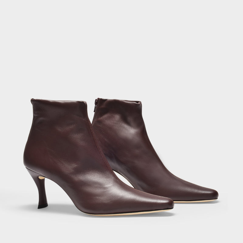 Boots Stevie 22 in Dark Brown