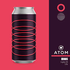 ATOM Higgs English IPA **BOGOF**