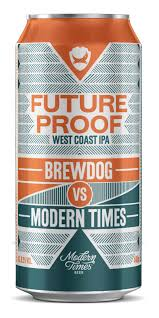 BREWDOG FUTURE PROOF WEST COAST IPA 440ML