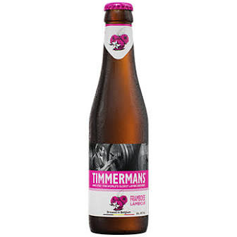 TIMMERMANS Raspberry Beer