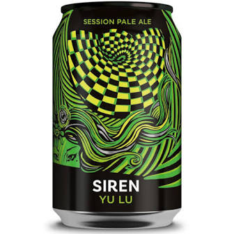 SIREN Yu Lu Session Pale Ale