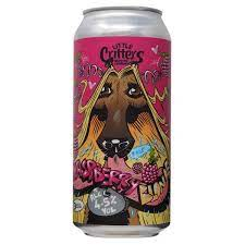 LITTLE CRITTERS - Raspberry Blonde