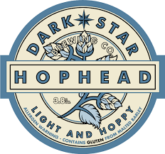 Dark Star Hophead Draft Cask Ale