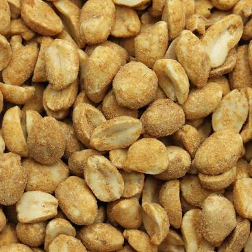 Galvin's Dry Roasted Peanuts