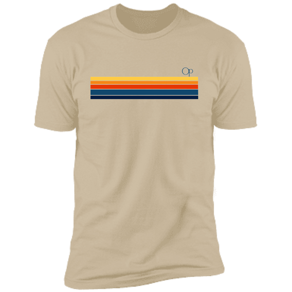 OP Colorblock Short Sleeve Tee